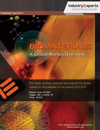 Biomaterials A Global Market Overview