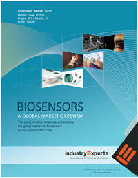 Biosensors A Global Market Overview