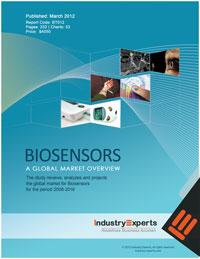 Biosensors A Global Market Overview