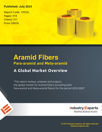 Aramid Fibers Para and Meta A Global Market Overview