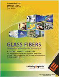 Glass Fibers Fiberglass Glass Wool and Glass Fiber Reinforcements A Global Market Overview