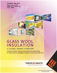 Glass Wool Fiberglass Insulation A Global Market Overview