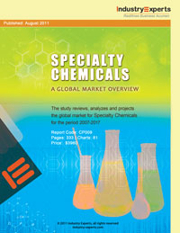 Specialty Chemicals A Global Market Overview