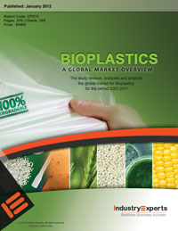 Bioplastics A Global Market Overview