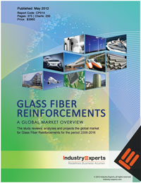 Glass Fiber Reinforcements A Global Market Overview