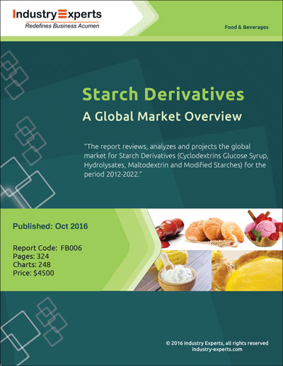 starch-derivatives-a global-market-overview