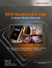 RFID Readers and Tags A Global Market Overview