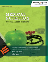Medical Nutrition A Global Market Overview