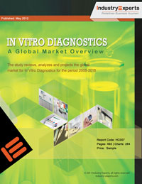 In Vitro Diagnostics A Global Market Overview