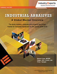 Industrial Abrasives A Global Market Overview