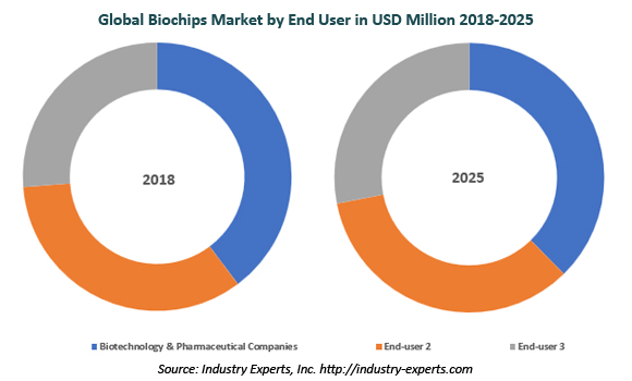 global biochips market